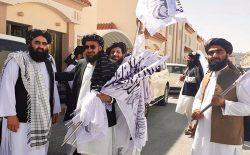 طالبان؛ یک قدم تا امارت اسلامی در افغانستان