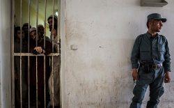 ویروس کرونا نباید بهانهای برای آزادکردن زندانیان طالب باشد