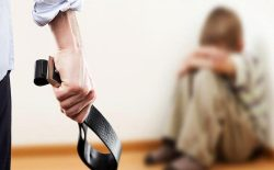 قرنطین خانگی و افزایش خشونت