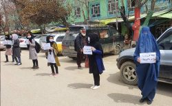 مسؤولیت رضاکاران در وضعیت کرونایی و قرنطین افغانستان