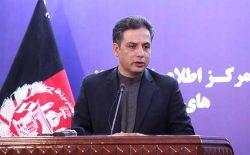 وحید عمر: آزادی زندانیان طالب مشروط به آغاز گفتوگوهای بینالافغانی است