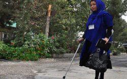 هشتم مارچ و زنان دارای معلولیت در افغانستان
