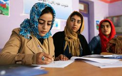 دشواری نوشتن از زن در افغانستان