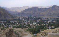 حملهی طالبان بر مرکز ولسوالی یمگان بدخشان