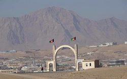 حملهی طالبان بالای پاسگاه مشترک نیروهای ارتش و پولیس در زابل