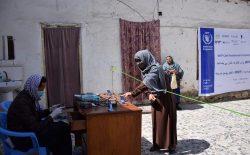 بحران گرسنگی در کمین مردم افغانستان است
