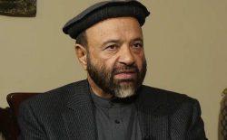 ارغندیوال: فرمان غنی در مورد تجزیهی وزارت مالیه لغو شد