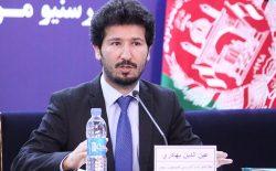 کرونا در افغانستان؛ عدم شفافیت در مصرف بودجه کرونا سبب افزایش فساد شده است