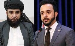 قایمموشکبازی دولت و طالبان در گفتوگوهای صلح