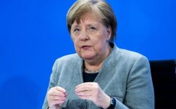 آلمان به آهستگی سختگیریهای قرنطینه را کاهش میدهد