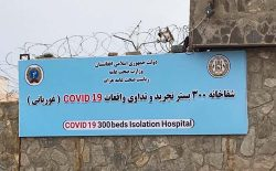 کمبود تجهیزات صحی در شفاخانههای هرات و تبعیض در رسیدگی به بیماران کوید-۱۹