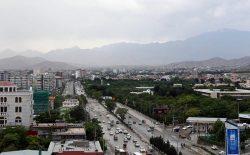 حملهی انتحاری در کابل ۳ کشته و ۱۵ زخمی به جا گذاشت