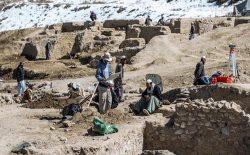 حملهی طالبان در لوگر؛ ۸ محافظ معدن مس عینک جان باختند