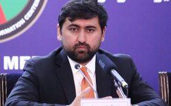 متین بیگ: آزادسازی ۱۵ فرماندهی کلیدی طالبان پذیرفتنی نیست