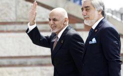 مرغ سیاست امروز افغانستان یک لِنگ دارد