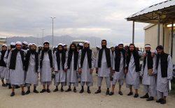 آزادی هزار زندانی طالب در بدل هیچ؛ دولت تازه فهمیده است
