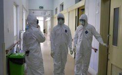 شمار مبتلایان به ویروس کرونا در افغانستان به ۱۳۳۰ نفر رسید