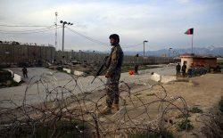 طالبان حتا با وجود گسترش ویروس کرونا در افغانستان، حملات شان را افزایش میدهند