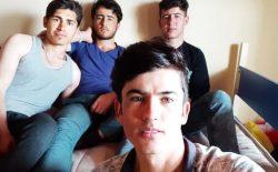 مهاجر افغانستانی در ترکیه؛ این روزها گرسنه استیم