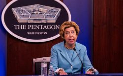 امریکا به دنبال بیرون کردن ۱۰۰۰ پیمانکار از افغانستان است