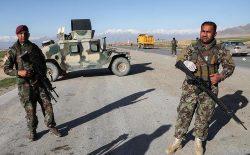 کاهش یک میلیارد دالری از کمکهای امریکا، به بودجهی نیروهای امنیتی افغانستان ضربه خواهد زد