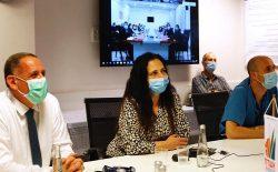 چین با شریک کردن دانش علمی، از مبارزهی جهانی علیه کووید-۱۹ پشتیبانی میکند