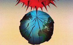 ساختار جهان و نقض گستردهی حقوق بشری در پی شیوع ویروس کرونا