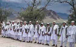 گروه طالبان ۴۰ زندانی دولتی را در ولایت کندز آزاد کرد