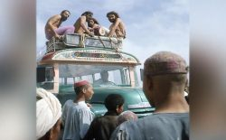 افغانستان: آن روزها ایستگاه دلپذیر «هیپیها» و حالا ایستگاه مطلوب «تروریستان»