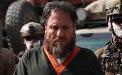 رهبر شاخهی خراسان داعش توسط امنیت ملی بازداشت شد