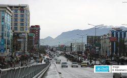 وزارت داخله: از رفتوآمدهای غیر ضروری در روزهای عید در کابل جلوگیری میشود