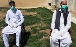 سه فرد مبتلا به ویروس کرونا در کابل و لوگر بهبود یافتند