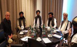 غرق شدن بیشتر افغانستان در آشفتگی سیاسی