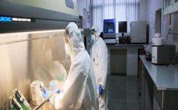 اولین کارخانهی تولید کیتهای محافظتی در کابل فعال شد