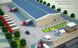 کار ساخت سه سردخانهی بزرگ در فاریاب، لوگر و پکتیا آغاز شد