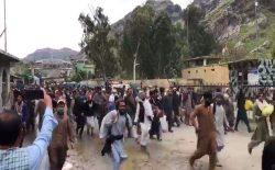 در چهار روز اخیر نزدیک به ۴۰ هزار نفر از پاکستان وارد افغانستان شدند