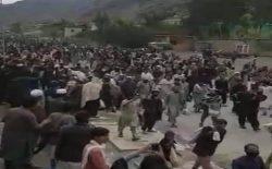 ورود ۴۰هزار مهاجر از پاکستان و نگرانی از افزایش کرونا در افغانستان