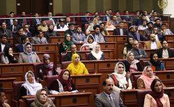گزارش تازه: در یک سال گذشته ۱۴ جلسهی مجلس نمایندگان فاقد نصاب بوده است