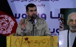 والی هرات: کندن قبر در دشتها جریان دارد اما مردم هنوز هم کرونا را جدی نمیگیرند