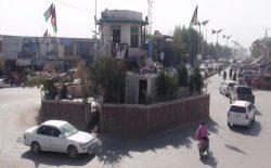 کشته شدن ۴ سرباز پولیس در ولایت ارزگان