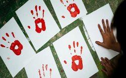 مبازره با خشونتهای خانوادگی