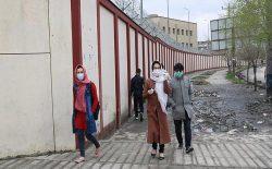 شمار مبتلایان به ویروس کرونا در افغانستان به ۳۵۵۰۳ نفر رسید