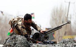 رویترز: یک میلیارد دالر از کمکهای امریکا به افغانستان قطع نشده است