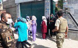 شمار جان باختگان حمله بر شفاخانهی صدبستر دشت برچی به ۱۶ نفر افزایش یافت