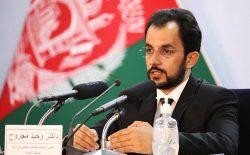 شمار مبتلایان به ویروس کرونا در افغانستان به ۱۶۵۰۹ نفر رسید