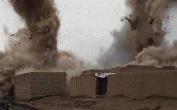 انفجار ماین در خانهی یک فرماندهی طالب در فاریاب جان پنج عضو خانوادهاش را گرفت