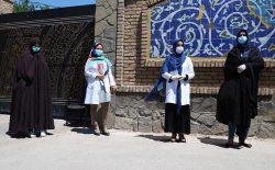 بیست تیم صحی برای شناسایی موارد مشکوک به ویروس کرونا در هرات به فعالیت آغاز کرد