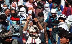 جاغوری؛ قدم زدن بر لبهای شمشیر قومیت و سیاست