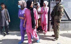 فعالیت سازمان داکتران بدون مرز در شفاخانهی دشتبرچی به حالت تعلیق درآمد