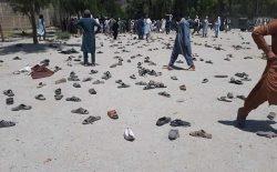شورای امنیت ملی: در هفتهی سوم ماه رمضان ۷۹ غیرنظامی توسط طالبان کشته شدند